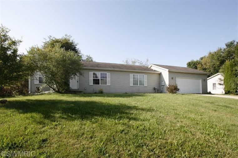 Rental Homes for Rent, ListingId:29694530, location: 5694 Angelo Avenue Kalamazoo 49001