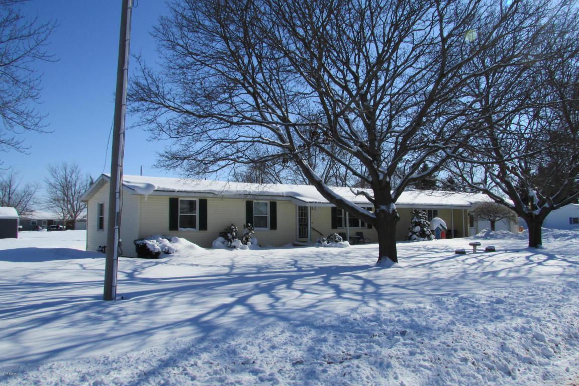 Real Estate for Sale, ListingId: 29753412, Bronson,MI49028