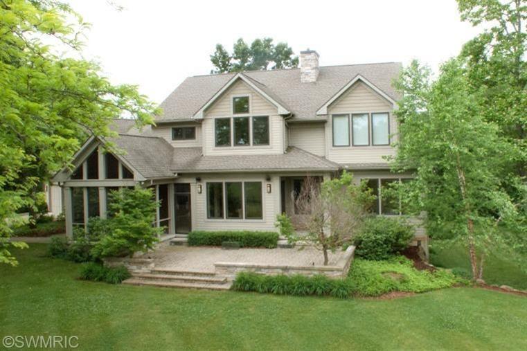 Real Estate for Sale, ListingId: 29702733, Hickory Corners,MI49060