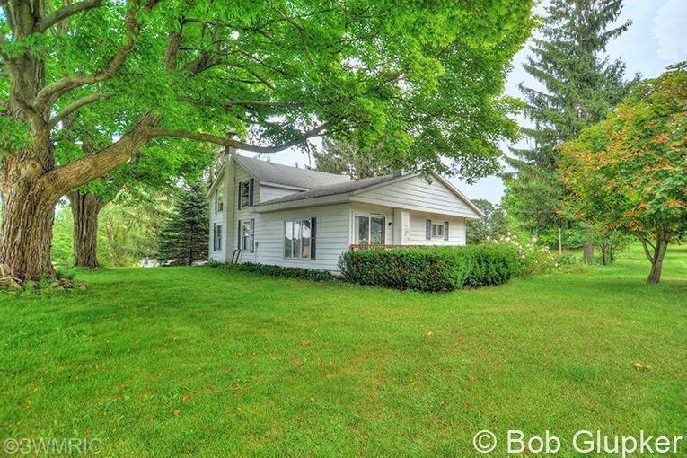 Real Estate for Sale, ListingId: 29731581, Lowell,MI49331