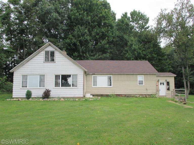 Real Estate for Sale, ListingId: 29708662, Plainwell,MI49080