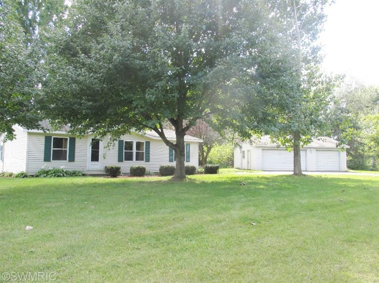 Real Estate for Sale, ListingId: 31401587, Lawrence,MI49064