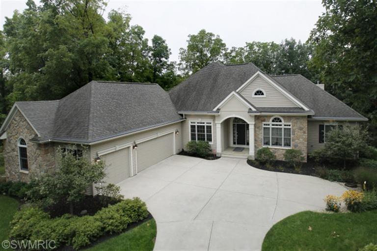 Real Estate for Sale, ListingId: 29747467, Richland,MI49083