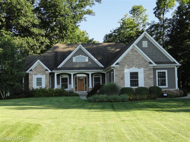 Real Estate for Sale, ListingId: 29792856, Niles,MI49120