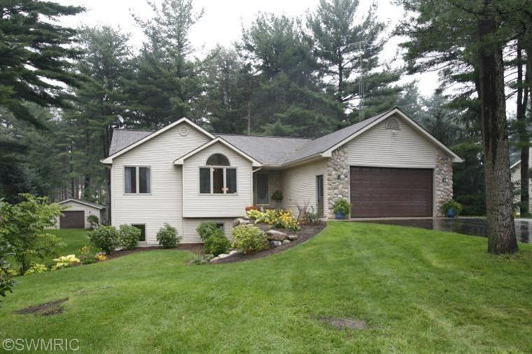 Real Estate for Sale, ListingId: 29834978, Lawton,MI49065