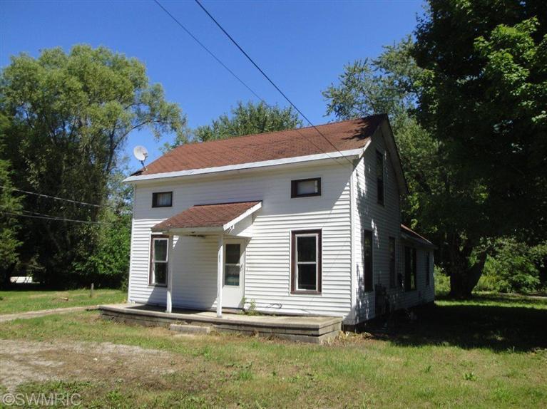 Real Estate for Sale, ListingId: 29787535, Hart,MI49420