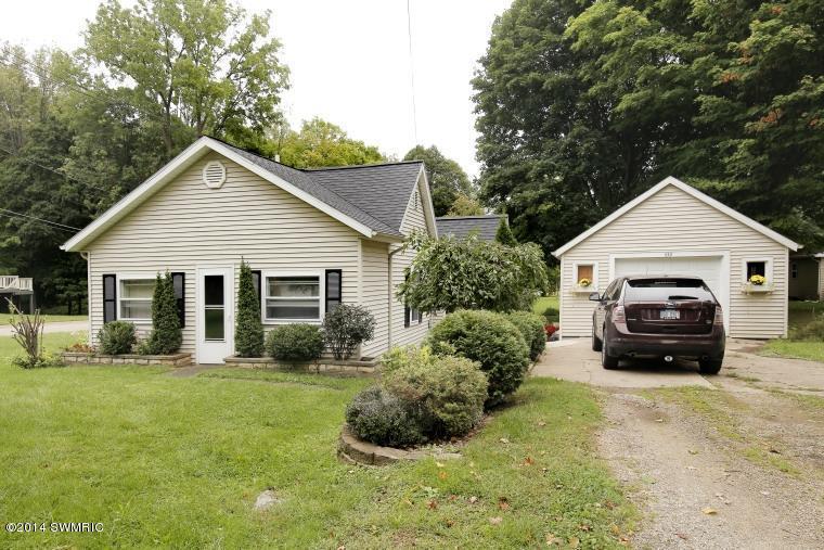 Real Estate for Sale, ListingId: 29792868, Marshall,MI49068