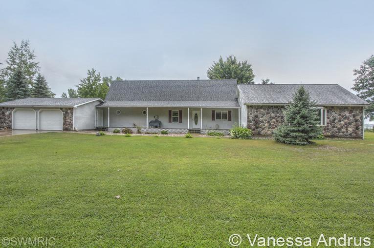 Real Estate for Sale, ListingId: 29792904, Howard City,MI49329
