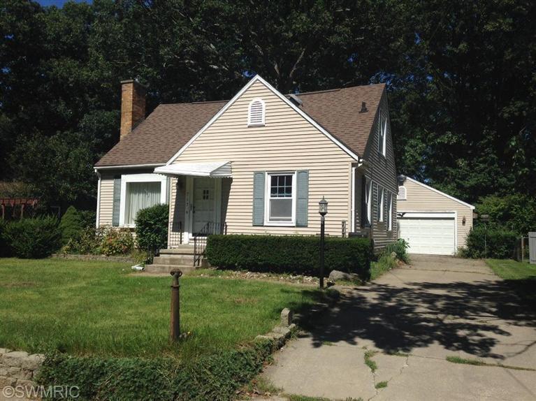 Real Estate for Sale, ListingId: 29850010, Parchment,MI49004