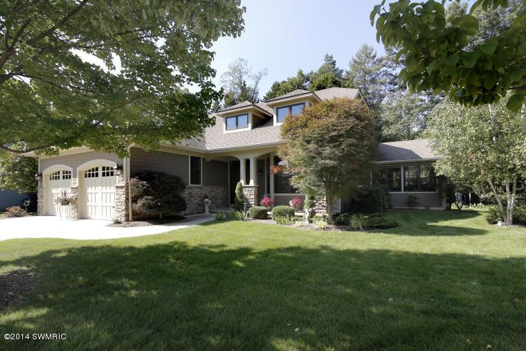 Real Estate for Sale, ListingId: 29867216, Kalamazoo,MI49008