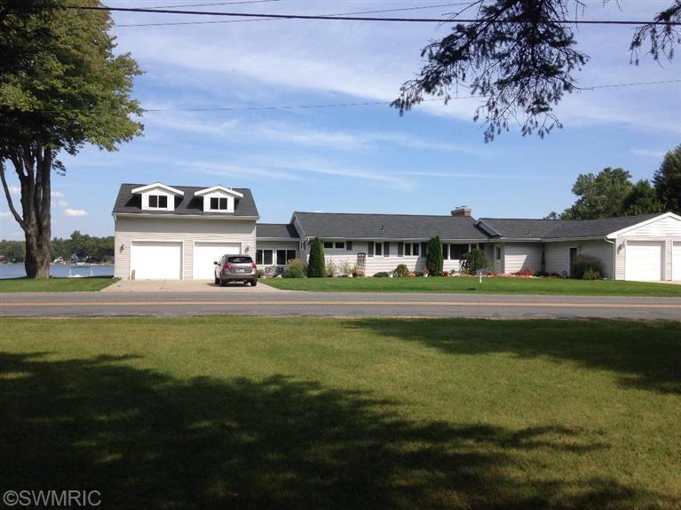 Real Estate for Sale, ListingId: 29855970, Twin Lake,MI49457