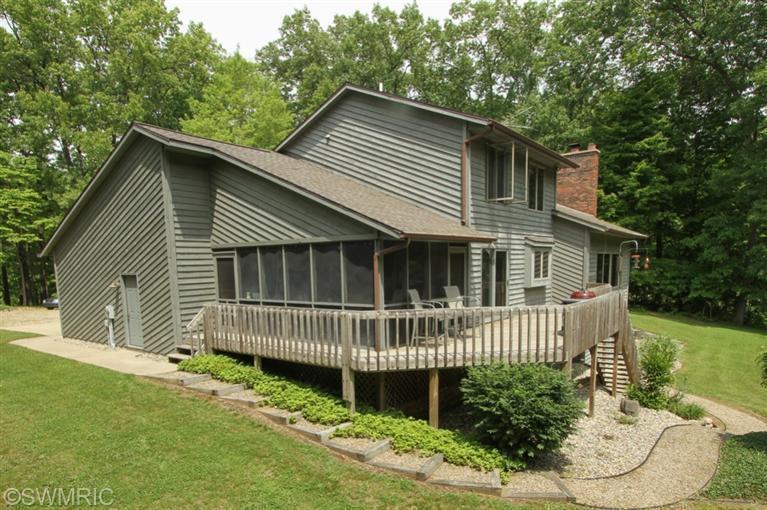 Real Estate for Sale, ListingId: 29855880, Schoolcraft,MI49087