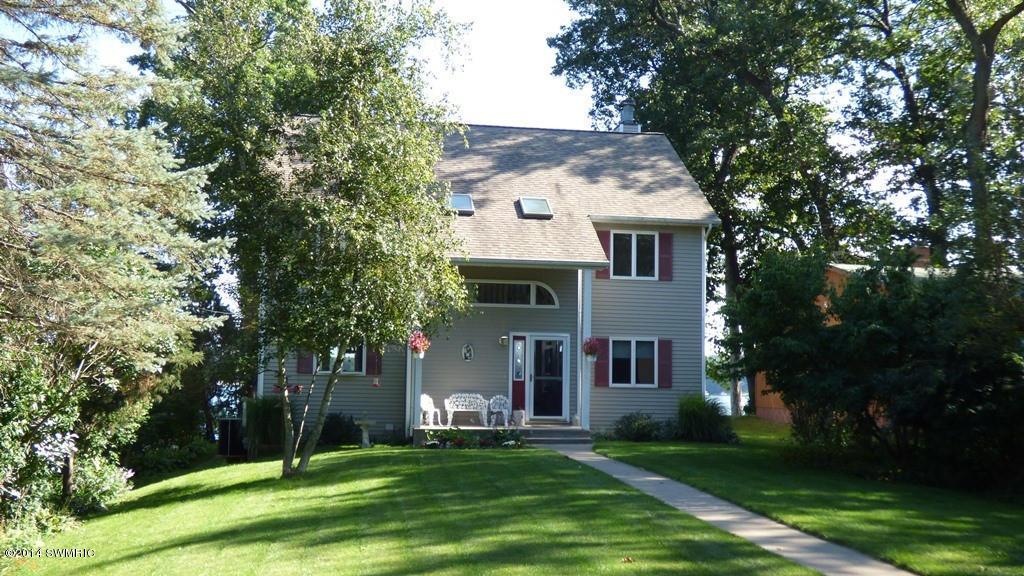 Real Estate for Sale, ListingId: 29927257, Lawrence,MI49064