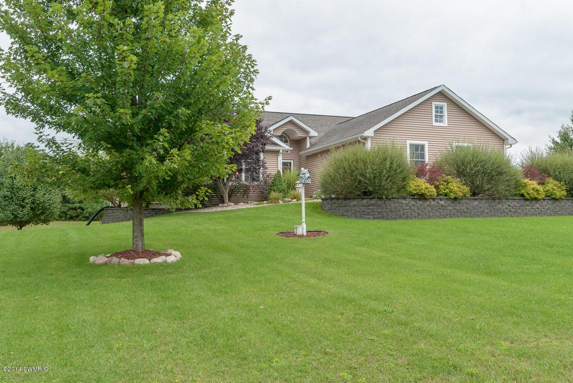 Real Estate for Sale, ListingId: 29926968, Lawton,MI49065