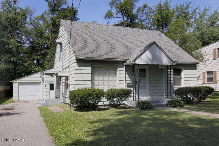 Rental Homes for Rent, ListingId:29927060, location: 1219 WOODROW Drive Kalamazoo 49048