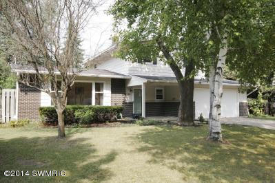 Rental Homes for Rent, ListingId:29927061, location: 1112 Berkshire Drive Kalamazoo 49006