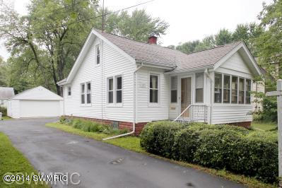 Rental Homes for Rent, ListingId:29932192, location: 705 Dayton Avenue Kalamazoo 49048