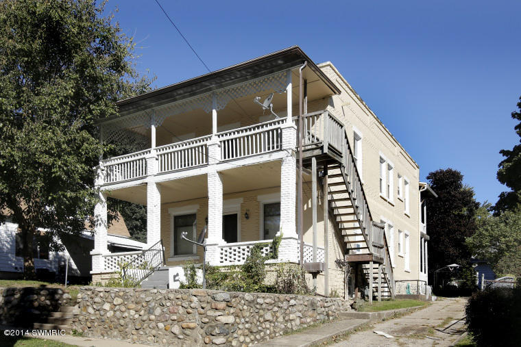 Rental Homes for Rent, ListingId:29932194, location: 51 Wren Street Battle Creek 49017