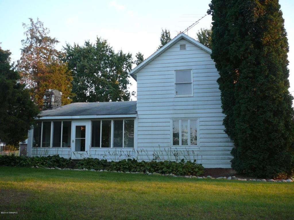 Real Estate for Sale, ListingId: 29955668, Burr Oak,MI49030