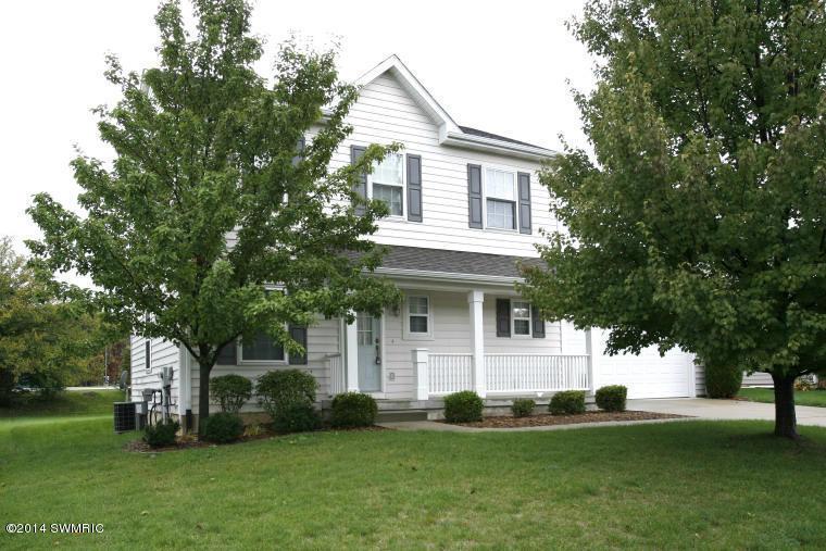 Rental Homes for Rent, ListingId:30009596, location: 7098 Bolingbrook Drive Portage 49024