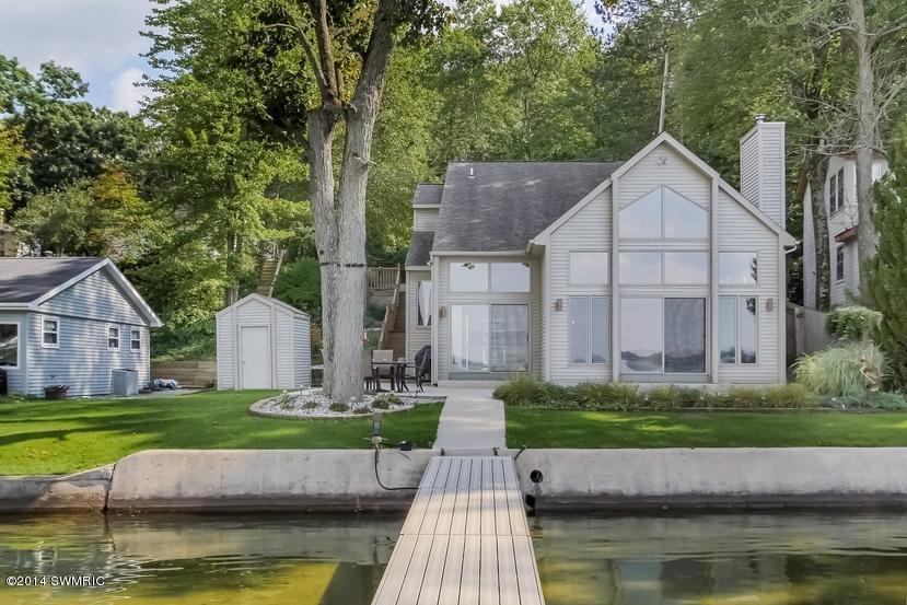 Real Estate for Sale, ListingId: 30009656, Shelbyville,MI49344