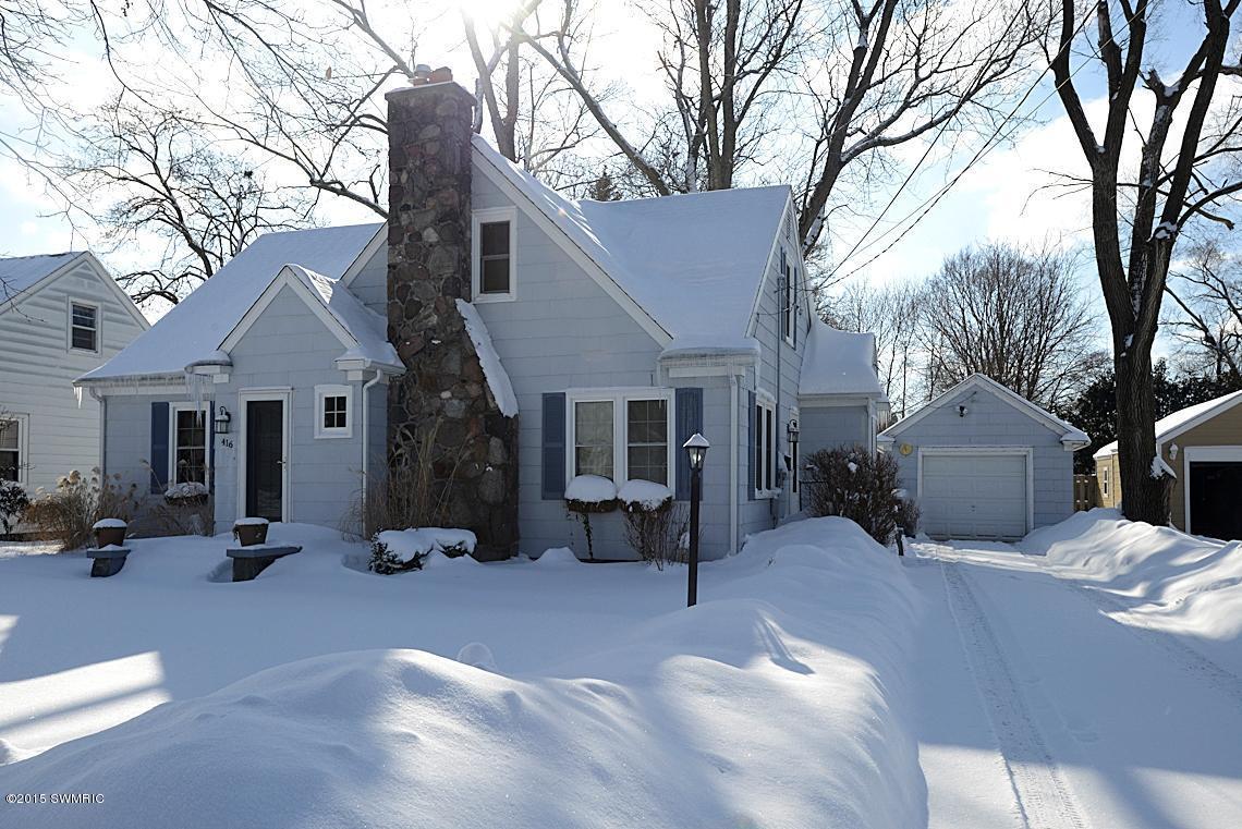 Real Estate for Sale, ListingId: 30017370, Parchment,MI49004