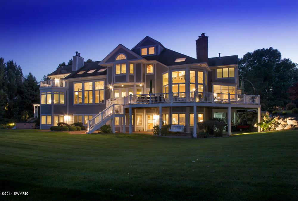 Real Estate for Sale, ListingId: 30069301, Mattawan,MI49071
