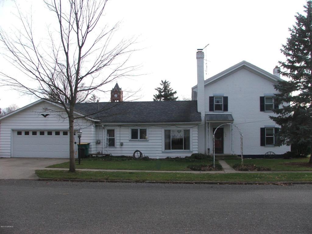 Real Estate for Sale, ListingId: 30109912, Centreville,MI49032