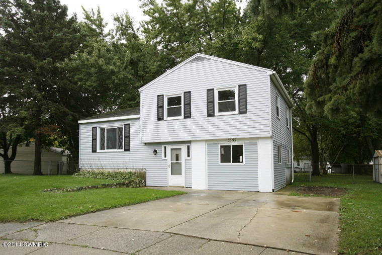 Rental Homes for Rent, ListingId:30125106, location: 5532 Chatham Street Portage 49002