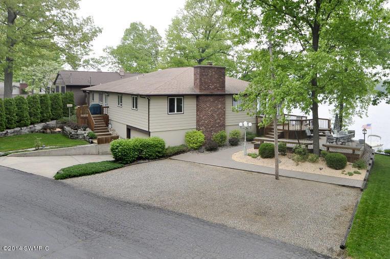 Rental Homes for Rent, ListingId:30125107, location: 2961 Kistler Battle Creek 49014
