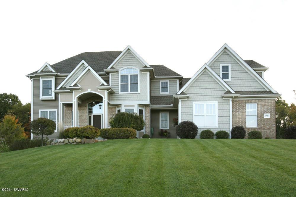 Real Estate for Sale, ListingId: 30188097, Richland,MI49083