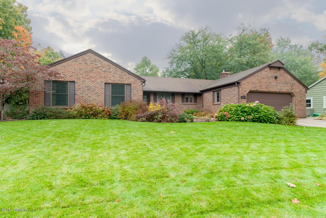 Real Estate for Sale, ListingId: 30195710, Kalamazoo,MI49008