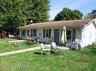 Real Estate for Sale, ListingId: 30235861, Burr Oak,MI49030