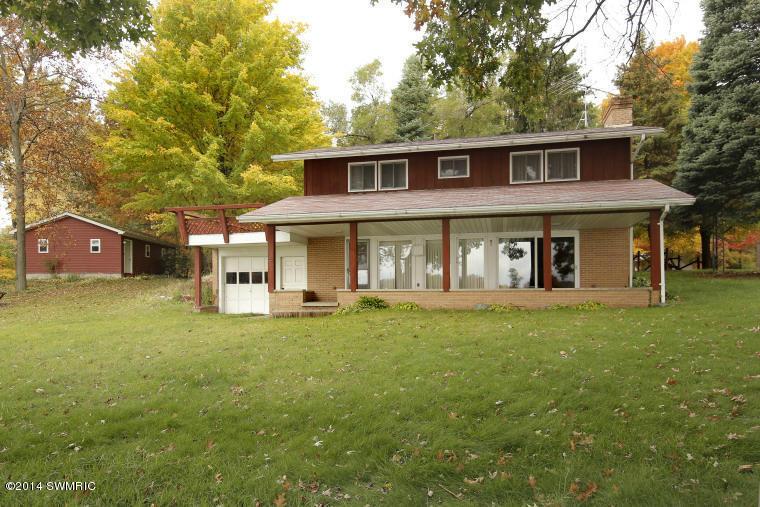 Real Estate for Sale, ListingId: 30235848, Colon,MI49040