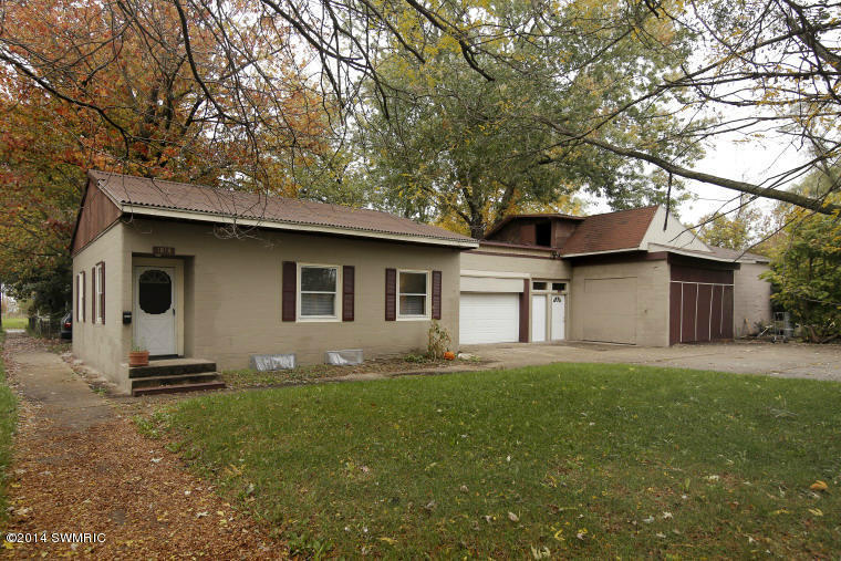 Rental Homes for Rent, ListingId:30251987, location: 1814 N Burdick Street Kalamazoo 49007