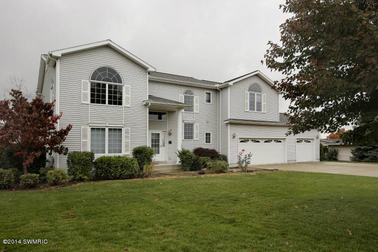 Real Estate for Sale, ListingId: 30276878, Sturgis,MI49091