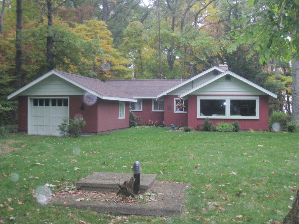 Real Estate for Sale, ListingId: 30292841, Montague,MI49437