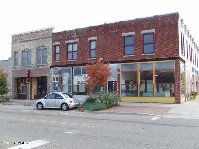 Real Estate for Sale, ListingId: 32077746, Benton Harbor,MI49022