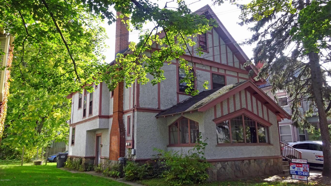 Real Estate for Sale, ListingId: 30307288, Kalamazoo,MI49007
