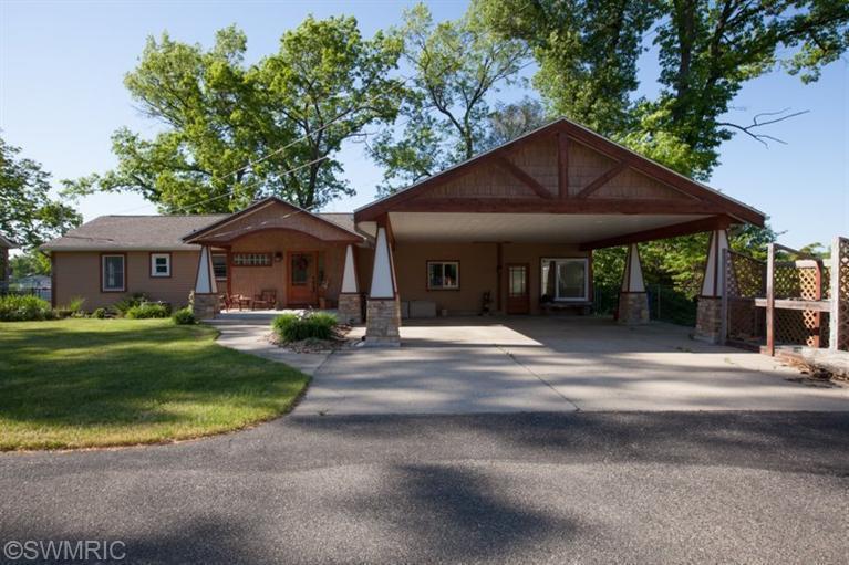 Real Estate for Sale, ListingId: 30322970, Fruitport,MI49415