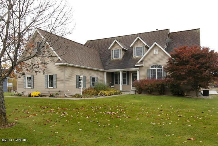 Real Estate for Sale, ListingId: 30337952, Sturgis,MI49091