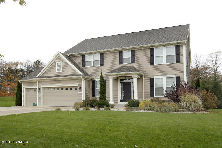 Rental Homes for Rent, ListingId:30337931, location: 6180 McGillicuddy Lane Portage 49024