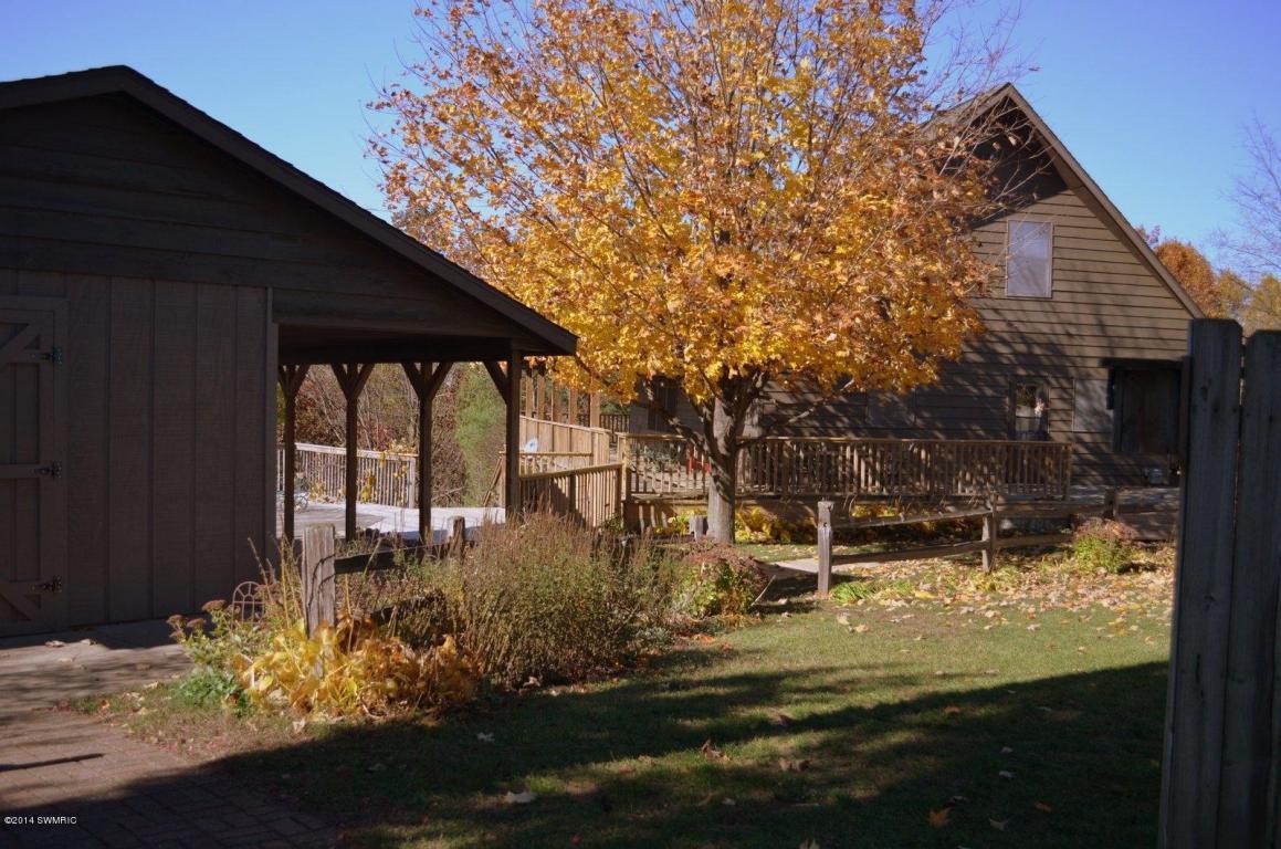 Real Estate for Sale, ListingId: 30431205, Lawton,MI49065