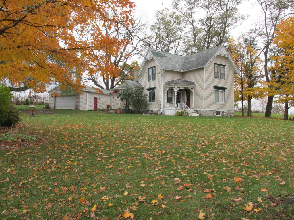 Real Estate for Sale, ListingId: 30445962, Climax,MI49034