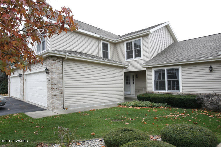 Rental Homes for Rent, ListingId:30459175, location: 7606 Woodbridge Lane Portage 49024