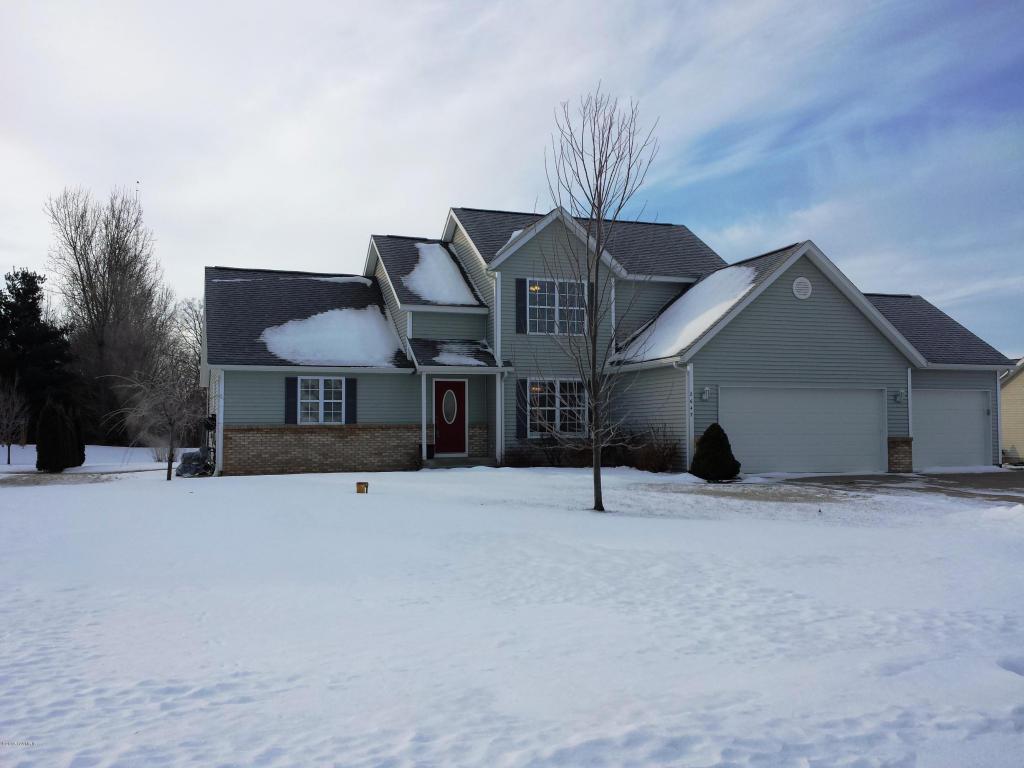 Real Estate for Sale, ListingId: 30491854, Schoolcraft,MI49087