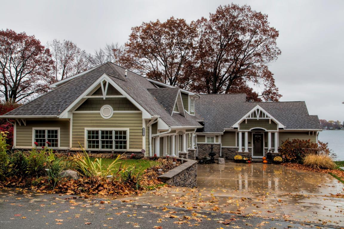 Real Estate for Sale, ListingId: 30523881, Cassopolis,MI49031