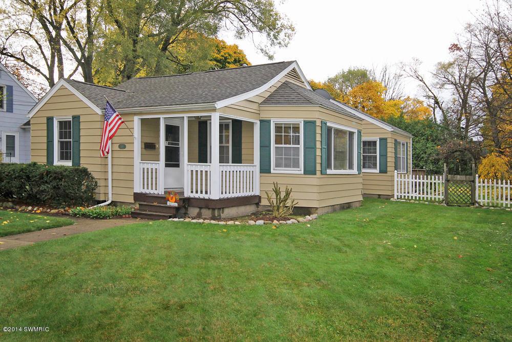Real Estate for Sale, ListingId: 30523864, Parchment,MI49004