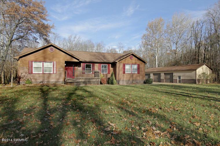 Real Estate for Sale, ListingId: 30537830, Mendon,MI49072