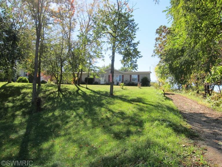 Real Estate for Sale, ListingId: 32077806, Lawrence,MI49064